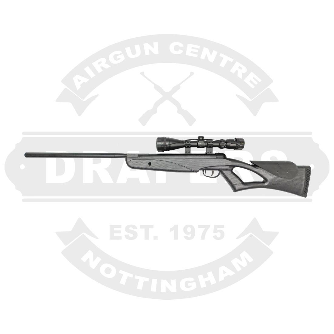 Remington Nitro Piston  22 - Air Rifles New - New Air Guns