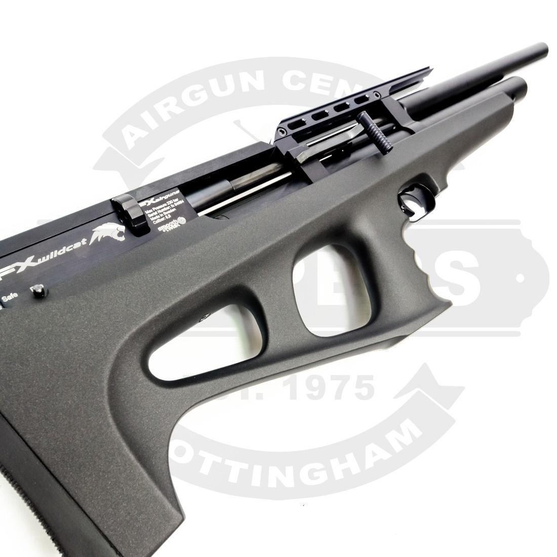 FX Wildcat Mk1  22