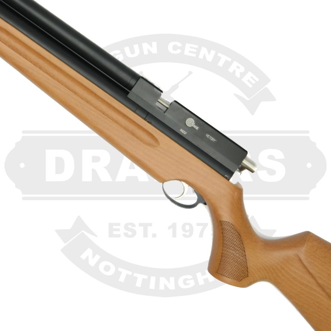 SMK Artemis M22  22 - Air Rifles New - New Air Guns - Airguns