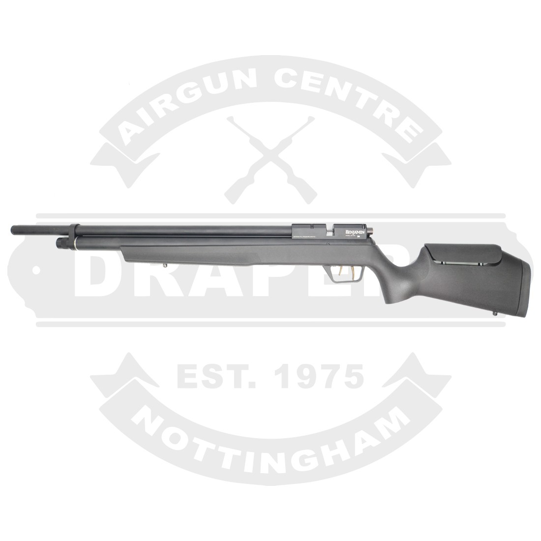 Benjamin Marauder  22 Synthetic Stock - Air Rifles New - New