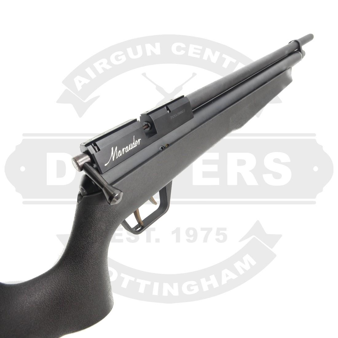 Benjamin Marauder  22 Synthetic Stock - Air Rifles New - New