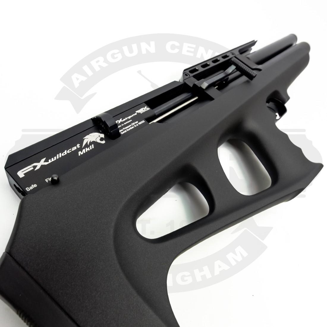 FX Wildcat Mk2  22