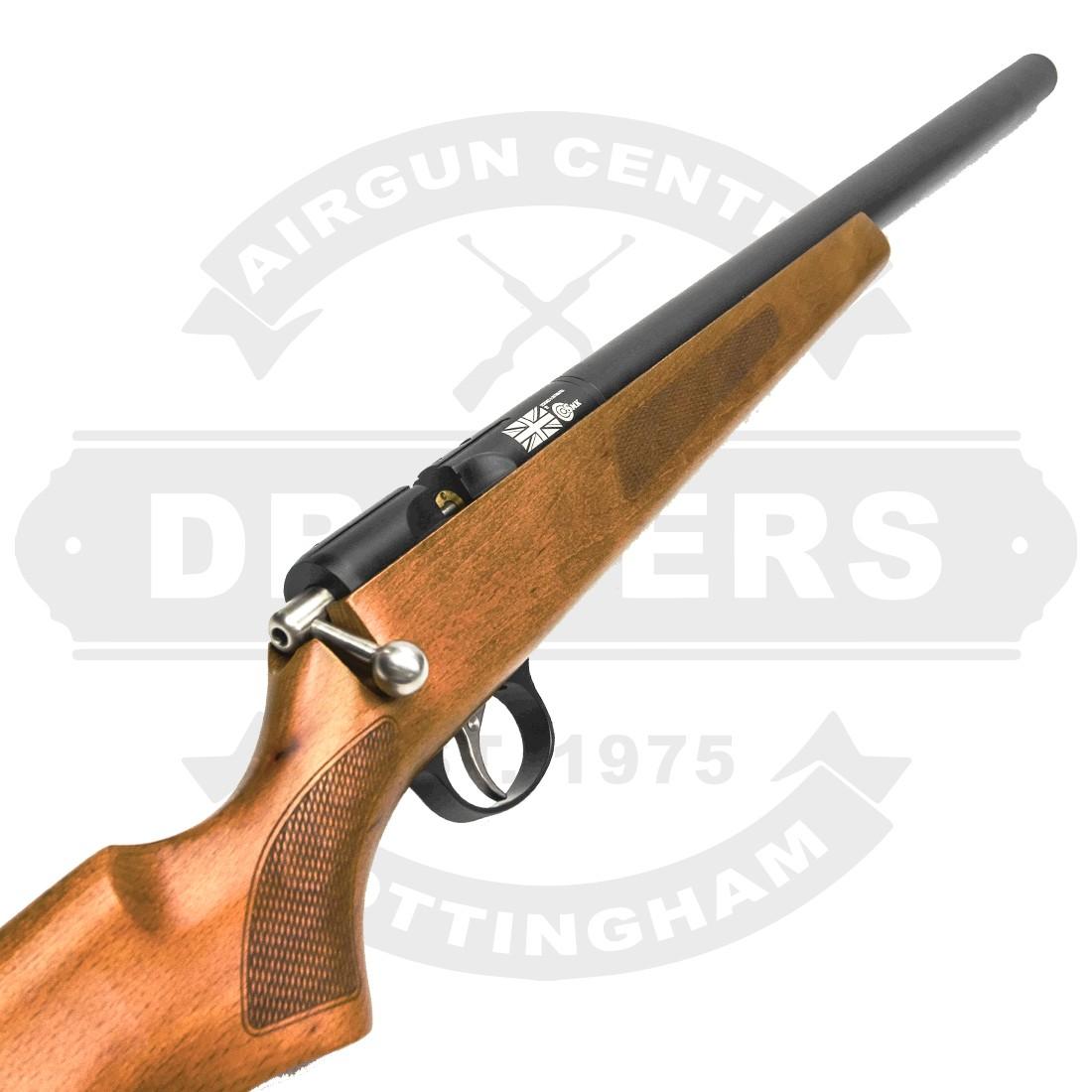 SMK Artemis M30  22 - Air Rifles New - New Air Guns - Airguns