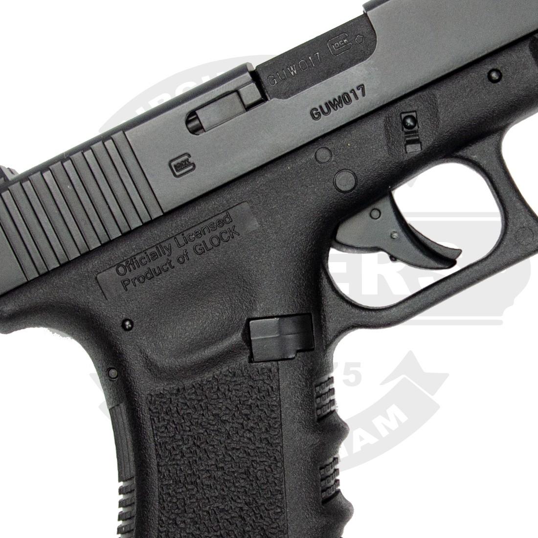 Umarex Glock 17 4 5mm BB - New Air Guns - Airguns