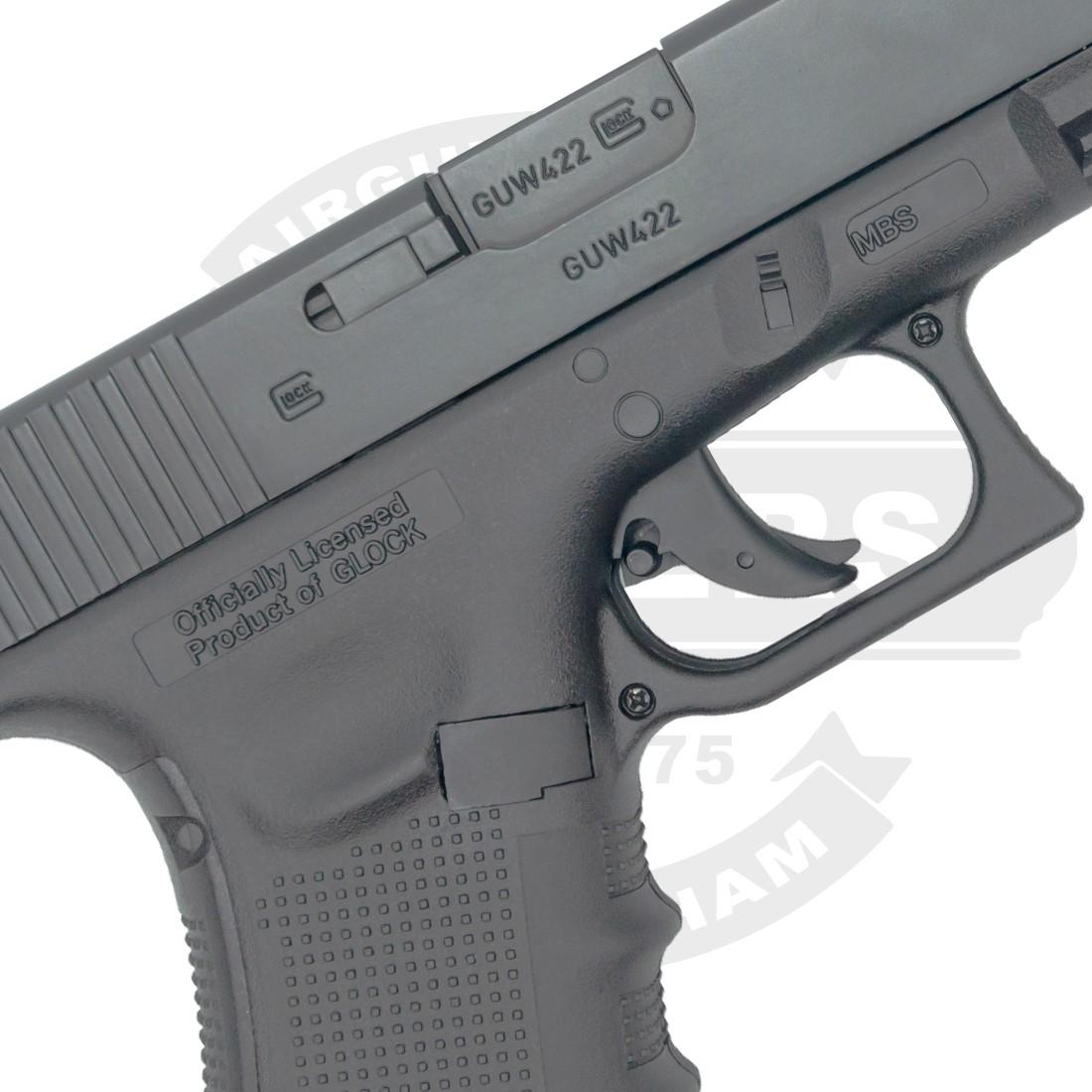 Umarex Glock 22 4 5mm BB - New Air Guns - Airguns