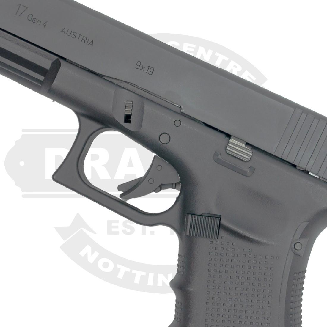 Umarex Glock 17 Gen 4 4 5mm BB
