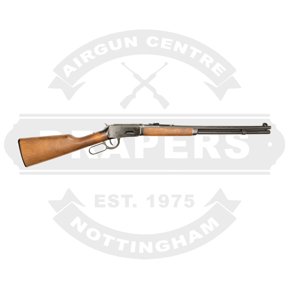 Umarex Legends Cowboy Rifle Shell Ejecting 4 5mm BB - Air Rifles New