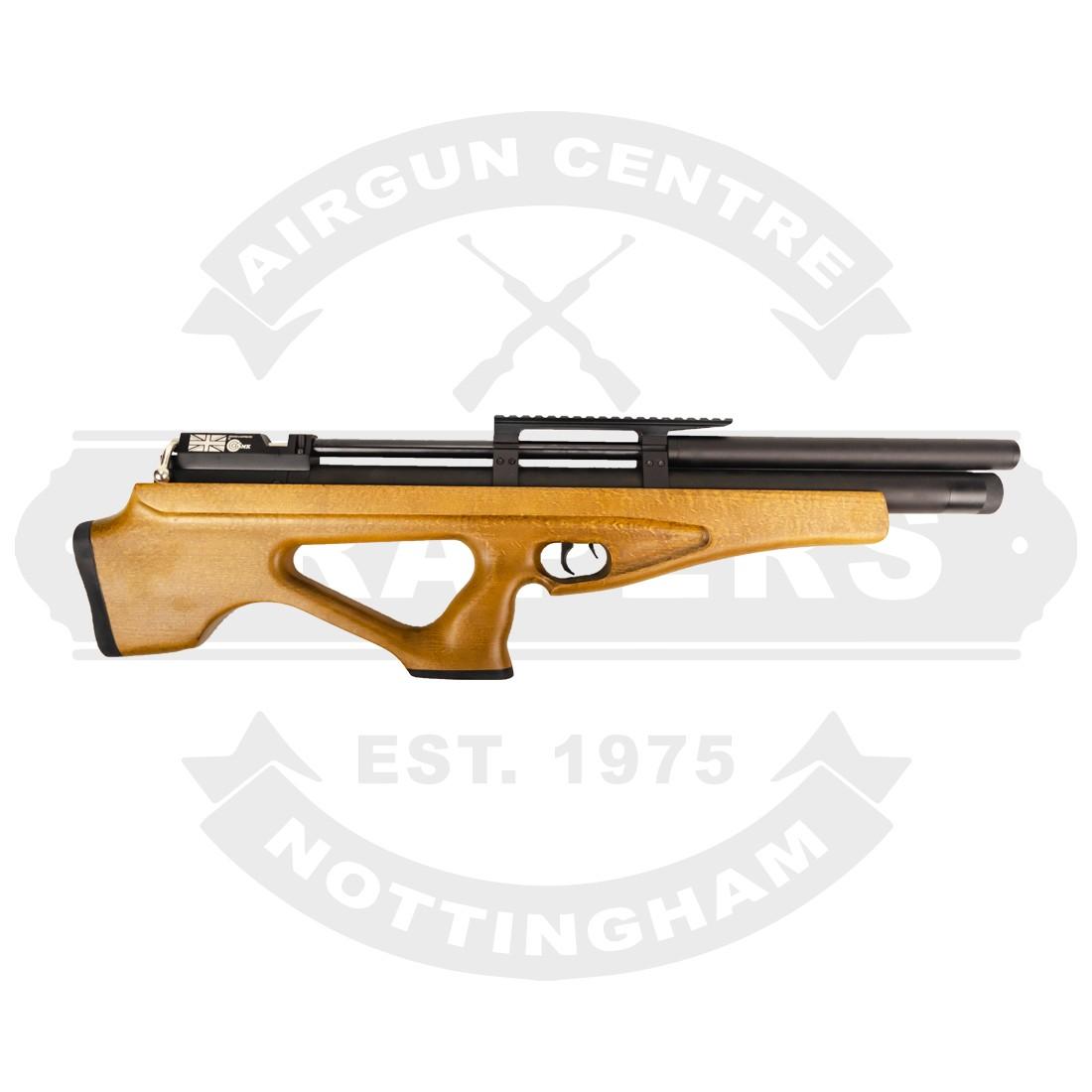 SMK Artemis P12 Bullpup  22 - Air Rifles New - New Air Guns - Airguns