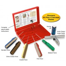Gatco Professional Knife Sharpening System
