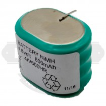 Daystate Mk3 Solder Tag Battery