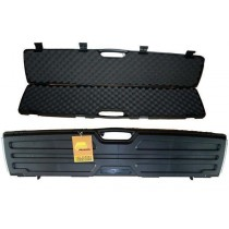 Plano Double ABS Rifle Case