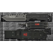 Rui Wantuck Tactical Knife