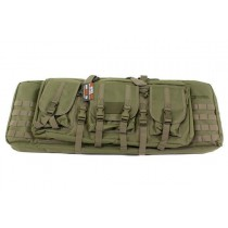 Nuprol NP PMC Deluxe Soft Rifle Bag 36in Green