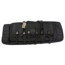 Nuprol NP PMC Deluxe Soft Rifle Bag 36in Black