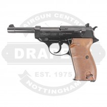 Walther P38 4.5mm BB