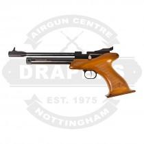 SMK CP1 Multi Shot .177