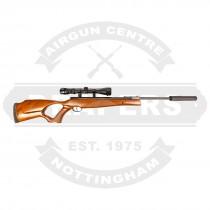 Remington Sabre Thumbhole .22
