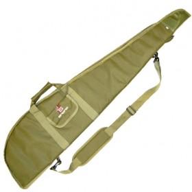 Sabre Scoped Gunbag 48in Green