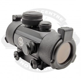 Hawke Red Dot 1x30 Weaver Rail